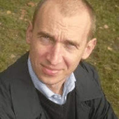 Thomas Zagorsky